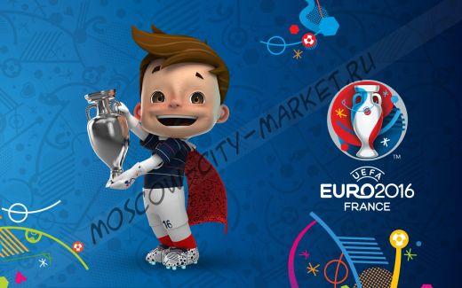Просмотр матчей Евро-2016 из небоскреба Москва-Сити